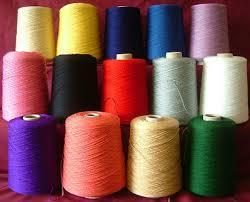 Cortton yarn