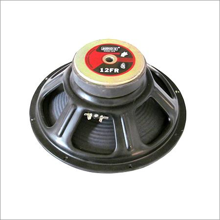 2 inch  Audio Speaker
