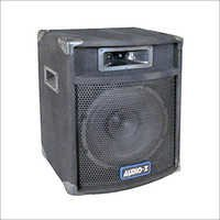 Dj Speaker Box