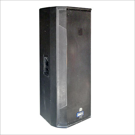 Speaker Columns