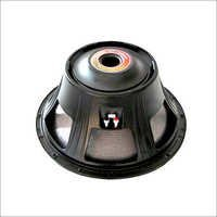 8 Ohm Audio Speakers