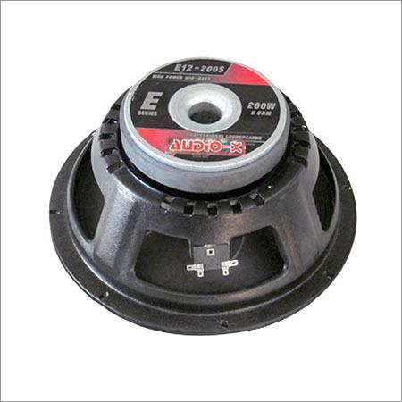 200w Audio Speakers