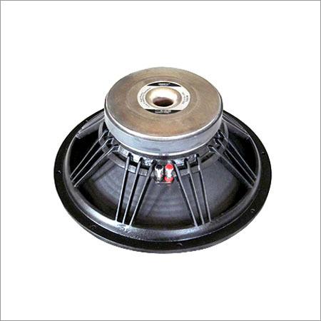 8 Ohm Subwoofer Speaker