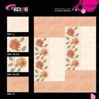 Digitally Printed Fancy Matte Tiles