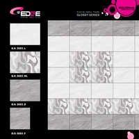 Digital Highlighters Matte wall Tiles