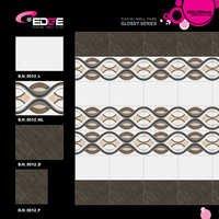 Digital Glass Matte tiles