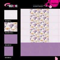 Designer Marble Floor Tile