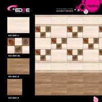 Digital Marble Tiles