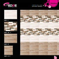 Fashionable Matte Tiles