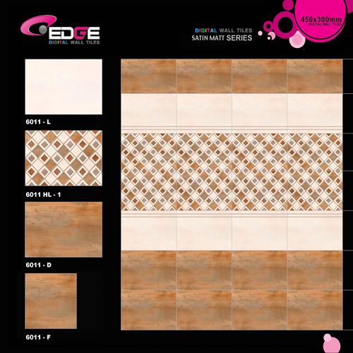Classic Floor Mat Tiles