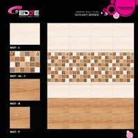 Digital Matte Tiles