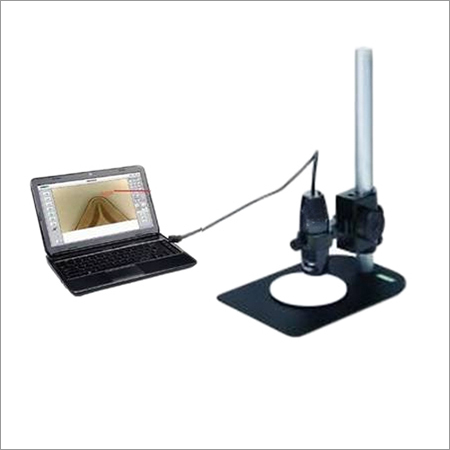 Digital Portable Measuring Microscope