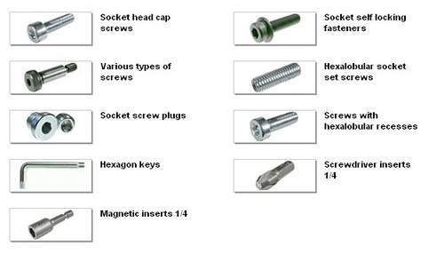Socket products