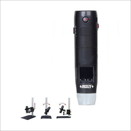 Portable Digital Measuring Microscope