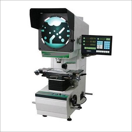 Optical Comparator Profile Projector