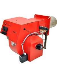 HSD fired oil burner