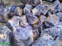 High quality Natural Rough Raw Amethyst Crystal Quartz for jewelry making