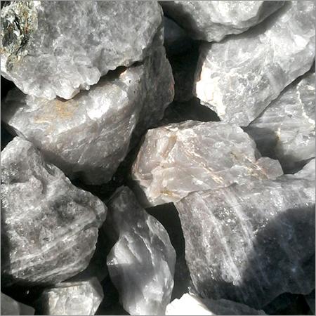 Natural dark grey crystal Smoky Quartz Lumps rocks and aggregate