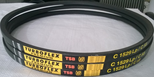 Classical Multiple V Belts