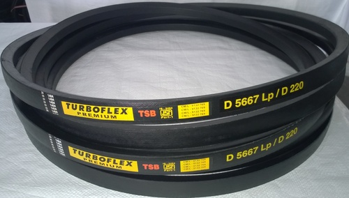 Industrial Classical V Belt