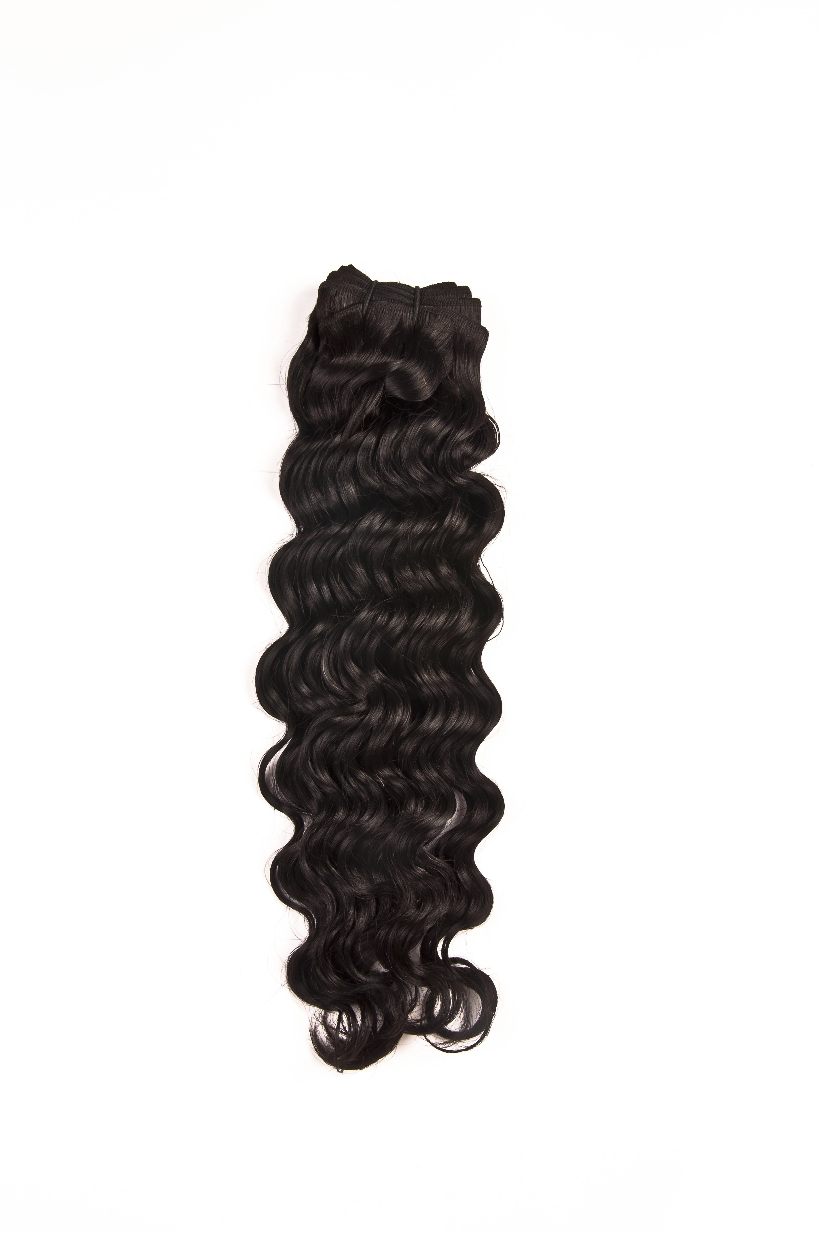 Temple Straight Hair