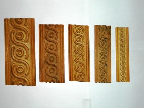 Pentograph Moulding - SOS Design