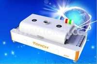 Desk mini lead free reflow oven R350 for PCB production