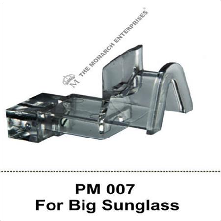 Plastic Eyewear Optical Displays