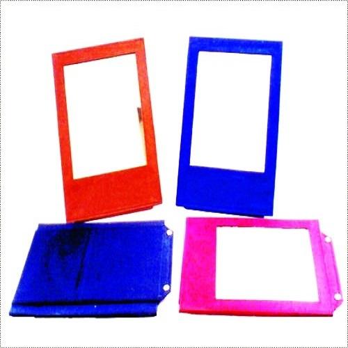 Simple Acrylic Counter Mirror