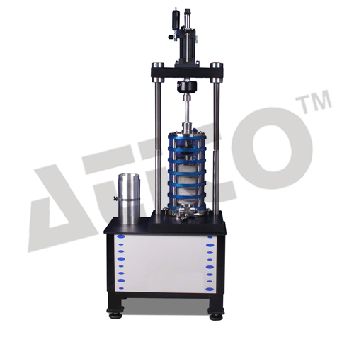 Resilient Modulus And Asphalt Testing System