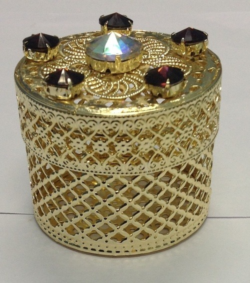 Antique Jewelry Boxes