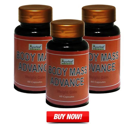 Herbal Weight Gain Supplements