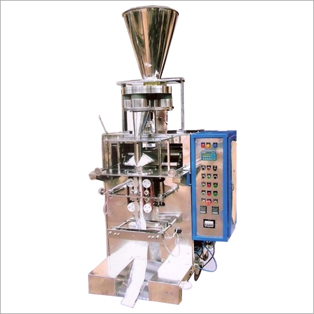 Cup Filler Collar Type Machine