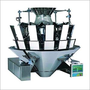 Multihead Weigher Packing Machine