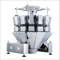 Multihead Weighing Machine