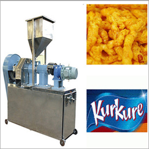 Kurkure Packaging Machine