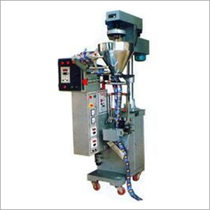 FFS Auger Filler Machine