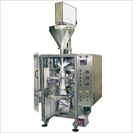 Collar Type Servo Auger Machine