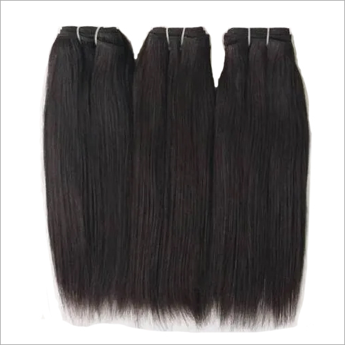 Indian Silky Smooth Satraight Human Hair