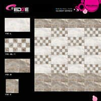 Digital Internal Wall Colored Marble Tiles