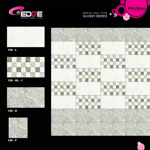 Digital Marble Designer Wall Tiles
