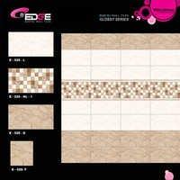 Decorative Bedroom Marble Tiles