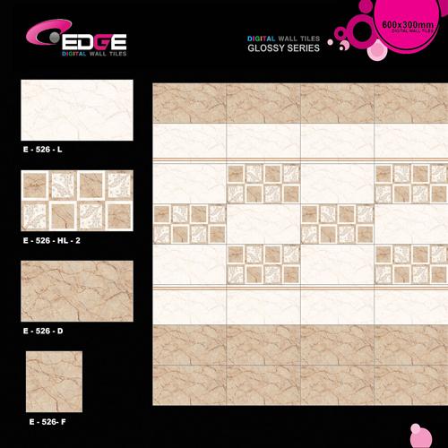 Outside Wall Marble Tiles