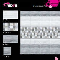 Ceramic Glazed Bathroom Marble Tiles
