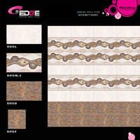 Designer Rubber Floor Tiles