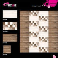 Shiny Rubber Floor Tiles