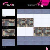 Designer Wall Matte Tiles