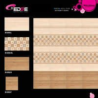 Digital Mosaic Matte Tiles