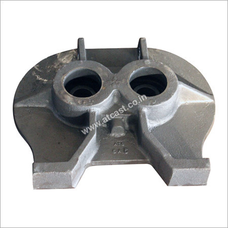 Pulley Side Plate Body