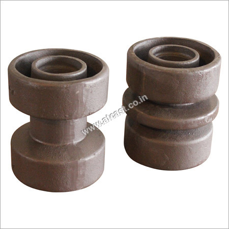SG & DUCTILE IRON CASTINGS